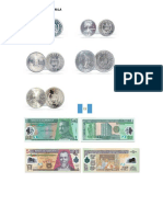 Hacienda Pública Monedas