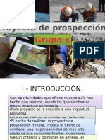 Diapos de Prospeccion.