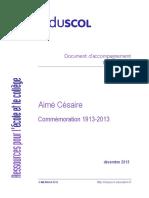 Aime Cesaire Dossier Integral Dec2013 292130