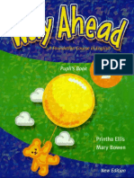 Way Ahead 1 Pupils Book