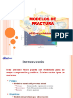 5-1 Apendice a - Modelos de Fractura