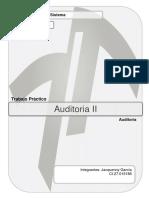 Trabajo Practico Auditoria 2 Jacquenni