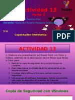 Actividad 13 Parte 2