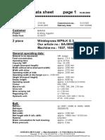 2 Data Sheet 274154eva01