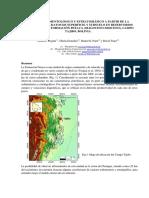 Análisis Sedimentológico y Estratigráfico....de La Formación Petaca (Oligoceno-Mioceno)