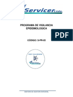 s Pr 05 Programa de Vigilancia Epidemiologica2