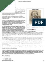 Mikhail Glinka – Wikipédia, A Enciclopédia Livre
