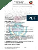 Contrato Supervision Alcantarillado Callima