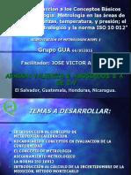 Asuguramiento Metrologico 052015