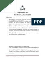 Plataformas y Negocios TP Adicional