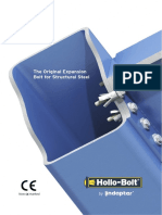 Hollo-Bolt Brochure A4 2013 LR UK English 2 724