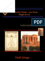 Presentacion Ley Aurea en odontologia