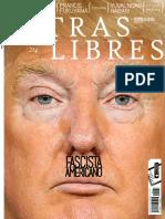Fascista Americano | Índice Letras Libres No. 214
