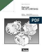 PARTS MANUAL 236D SKID STEER LOADER   Vehicle Parts   Vehicles