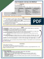 How to Write a Textual Analysis
