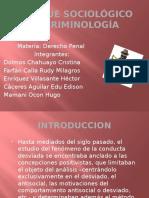 Diapositivas de Criminologia Rudy