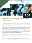 OpenLab Mexico 2016 Espanol