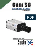 NetCam SC H264 Manual