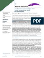 Good Paper on Wavelet
