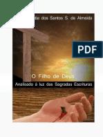 Livro Teológico de Autoria de Jeane Kátia SSA