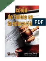 Tutela y Educacion