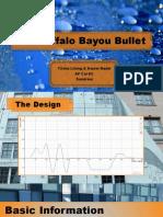 tlitong dnadel buffalo bayou bullet presentation