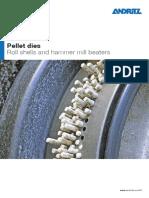 Pellet Dies