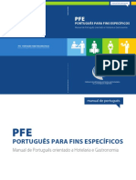 Manual Portugues Para Fines Especificos