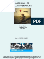 Robot Soldiers - Talon Operations-foster Miller Talon Operations-ppt-13