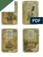 Lenormand 1892 1931 Altenburger Spielkarten Co Pg 1