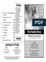 FBC Newsletter10 2016.Pub