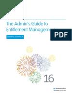Salesforce Entitlements Implementation Guide