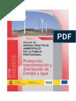 Manual Familia Energía y Agua