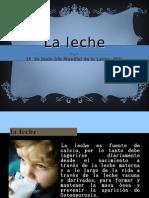 La Leche by EdwardTECH™