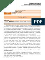 Resenha Araão Reis(Ditadura Militar)