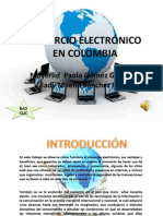 Comercio Electronico Version Ppt