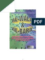 Al-Wala' dan al-Bara'