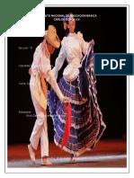 La Danza y El Cuerpo Humano