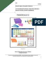 Fascículo 2 Matemática 2014