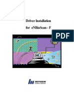 En ENBioScan-F Installation Guide v1.026 DC1-0083A