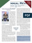 Centennial Review August 2016