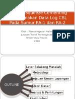 Analisis Hasil Squeeze Cementing Menggunakan Indikator Log CBL.pptx
