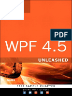 WPF Unleash Book