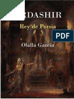 García Olalla - Ardashir - Rey De Persia.epub