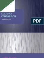 CULTURA VENTARRON.pptx