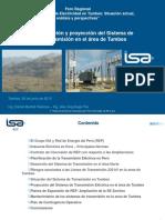 3. Evaluacion Proyeccion Sistema Transmision Area Tumbes