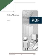 Win 7 Essentials Workbook v1.1 2010-05-21