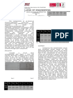 Experiment 3 lab report