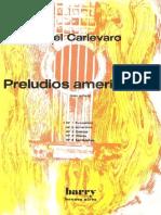 Abel Carlevaro - Preludios Americanos (Evocación)completo.pdf