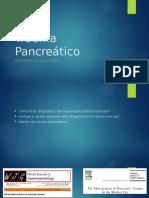 Trauma Pancreatico